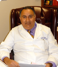 Rajiv Malik, MD, Hematology and Oncology Specialists, Inland cancer center